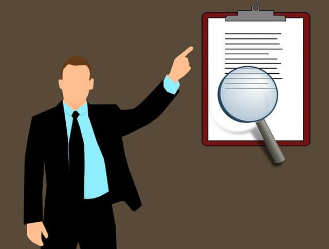 houston tax attorney IRS audit defect